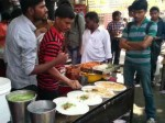 Raid On Roadside Shops Eateries It Dept Strong Actions