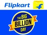 Flipkart Big Billion Day Sale Is Going To Give Discount Up To 80 Percent For Few Products