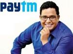 Paytm S Vijay Shekhar Sharma S Wealth Jumps 162 Per Cent
