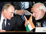 Brics Summit 2016 Russia India Sign 5 Billion S 400 Missile Deal
