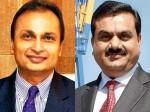 Anil Ambani S Rinfra Sells Power Transmission Assets Adani