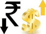 Indian Rupee Falls To 74 87 Against Dollar
