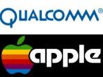 Apple Sues Qualcomm 1 Billion