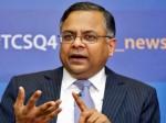 Tata Sons New Chairman N Chandrasekaran
