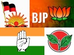 Unknown Sources Make Up 69 Political Parties Income