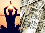What Yogic Principles Can Teach You About Investing