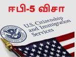 Eb5 Visa Indians Rush Invest 500 000 Dollar Get Us Green Card