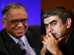 Trouble Infosys Signs Rift Between Sikka Some Founders