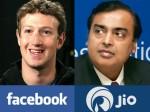 India S Ambani Boosts Business Zuckerberg