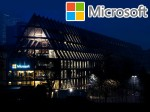 Microsoft Opens House Shaped Office Italy