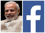 Pm Narendra Modi Is The Most Followed Leader On Facebook
