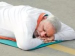 Sleeping Habits Four Most Powerful People