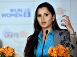 Sania Mirza Summoned Service Tax Department