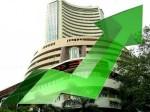 Sensex Gives Thumbs Up Arun Jaitley S Budget