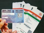Government Extends Date Linking Aadhaar With Pan Till March