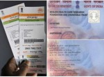 Income Tax Department S Mobile App Issue Pan Cards Using Aadhar Biometric Information