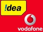 Idea Cellular Rallies Nearly 10 Eyes On Vodafone Idea Mega Merger
