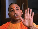 Up Cm Adityanath S Message Officials Work 18 20 Hours Or Leave