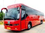 Kesineni Travels Shut Down After Clash With Bureaucrat