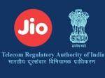 Jio Effect Rules Soon Telcos Trai Ing New Service