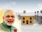 Carpet Area Houses Under Pm Awas Yojana Increased