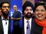 Indian Ceos Leave Their Mark Us Industry