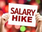 Percent Salary Hikes Hefty Bonuses Gst Professionals