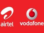 Airtel Vodafone Idea Looking New Revenue Streams
