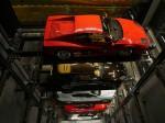 Singapore Vending Machine Dispenses Super Cars