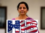 H1b Visa Professionals Would Not Come Down Nirmala Sitharam