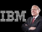 Buffett Loses Confidence Ibm Sells Third Berkshire S Holding