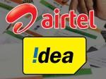 No Aadhaar Phone Users Lose Their Numbers Airtel Idea Start Sending Sms