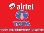 Halcyon Days Airtel May Buy Tata Teleservices