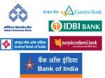 India S Big Bad Loan Problem Banks With Highest Npas