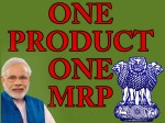 One Product One Mrp Government Disallow Differential Pricing At Airports Malls Cinemas