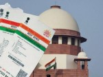 How Delink Aadhaar Card From Mobile Phone Bank Account