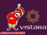 Vistara Asks Senior Employees To Go On Compulsory Leave With