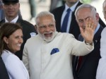 Modi S Israel Trip Backed With Secret Deal
