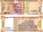 Rbi Introduces Rs 200 Denomination Banknote