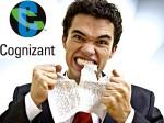 Executives Accept Cognizant Vsp Scheme