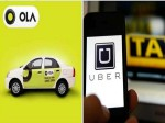 New Taxi Scheme Put Cap On Maximum Fare Ola Uber May Face Trouble