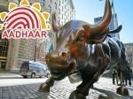 Aadhaar May Become The Mandatory Stock Market Soon