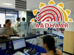 Linking Aadhaar Number Bank Accounts Is Mandatory Says Rbi