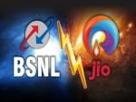 Bsnl S Make India Plan Against Jio
