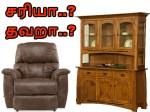 Does It Make Financial Sense Rent Furniture