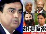 Facts On Hurun India Rich List
