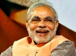 Pm Modi Has Assets Worth Rs 1 00 13403 Excluding His Home