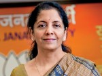 Nirmala Sitharaman India Is Seeing A Women Taking Charge Of