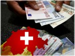 Indian Offshore Wealth Halts Asia Itself Swiss Loses It Charm