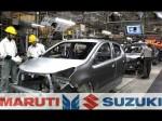 Maruti Suzuki Invest Rs 7 000 Cr At Toyota Plant India